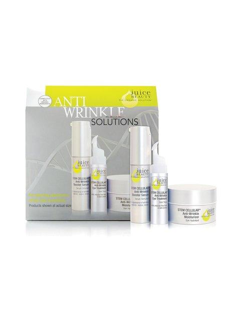 Stem Cellular™ Anti-Wrinkle Solutions -matkapakkaus