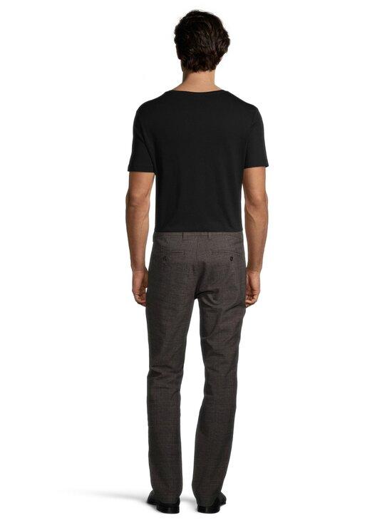 Ted Baker London - Boyess Super Slim Fit -housut - 22 XCHOCOLATE | Stockmann - photo 3