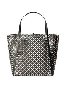 By Malene Birger - Holie Large Handbag -laukku - 050 BLACK | Stockmann
