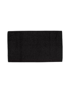 Möve - Brooklyn-kylpyhuonematto 60 x 100 cm - BLACK (MUSTA) | Stockmann