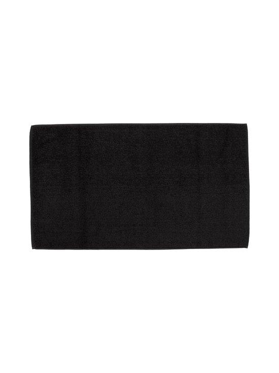 Möve - Brooklyn-kylpyhuonematto 60 x 100 cm - BLACK (MUSTA) | Stockmann - photo 1
