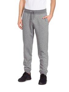 GANT - The Original Sweat Pants -collegehousut - DARK GREY MELANGE | Stockmann