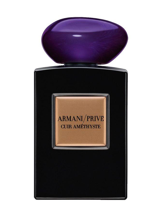 Armani Privé Cuir Améthyste EdP -tuoksu 100 ml