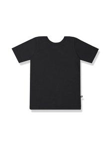 KAIKO - Cross SS -paita - BLACK | Stockmann