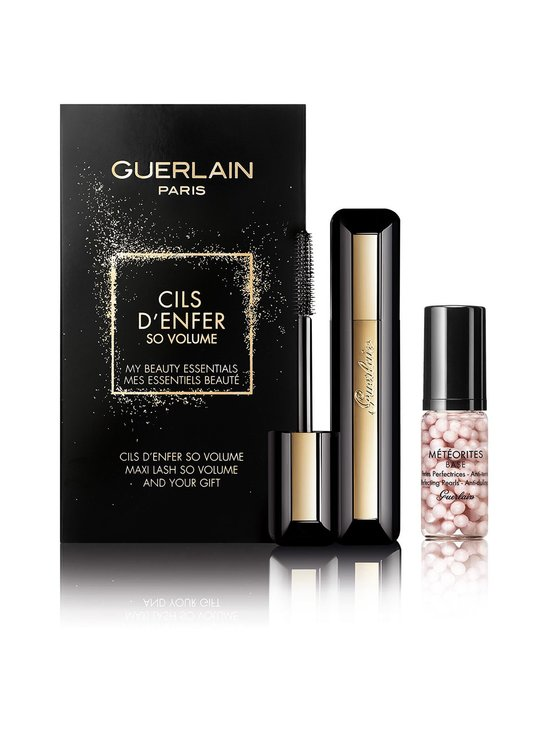Guerlain - Cils D'enfer So Volume Mascara Set -tuotepakkaus - NOCOL | Stockmann - photo 1