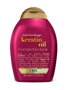 ogx - Anti-Breakage Keratin Oil Conditioner -hoitoaine 385 ml | Stockmann