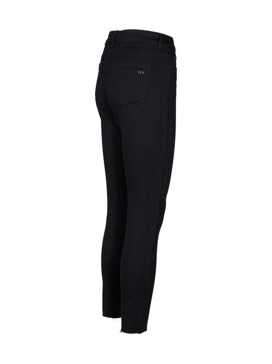 Ivy Copenhagen - Alexa Ankle -farkut - 9 BLACK | Stockmann - photo 2
