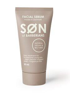Barberians - SON Facial Serum -seerumi 30 ml | Stockmann