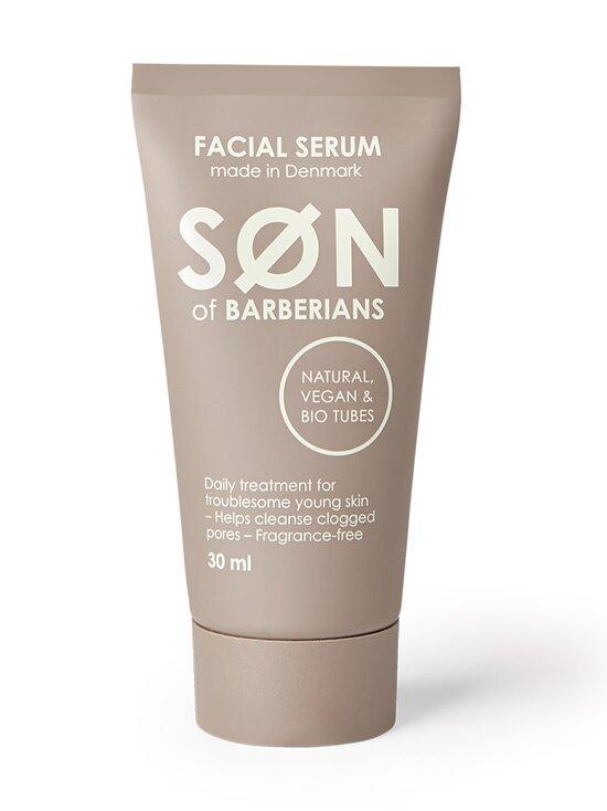 Barberians - SON Facial Serum -seerumi 30 ml - NOCOL   Stockmann - photo 1