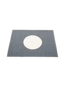 Pappelina - Vera-muovimatto 70 x 90 cm - GRANIT (HARMAA) | Stockmann