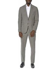 Tommy Hilfiger Tailored Wool Pinstripe Regular Fit -puku 549 e8a86b6e60
