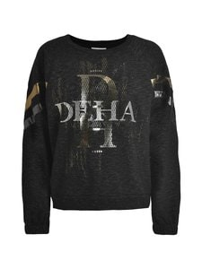 Deha - Collegepaita - 10009 BLACK | Stockmann