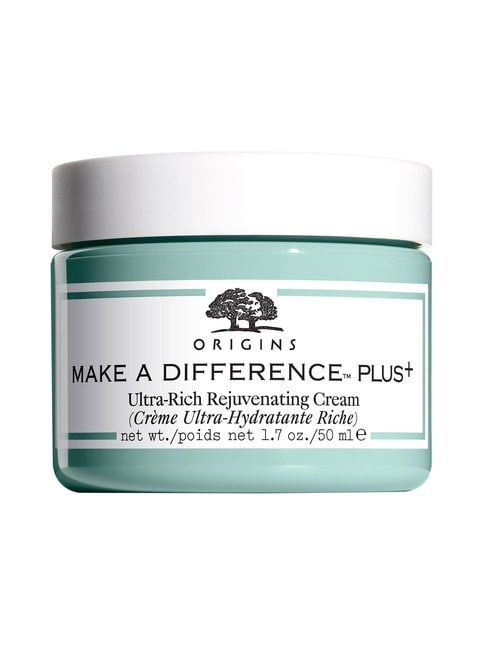 Make A Difference Plus + Ultra-Rich Rejuvenating Cream -voide 50 ml
