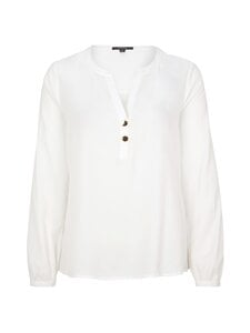 Comma - Pusero - 0120 WHITE | Stockmann