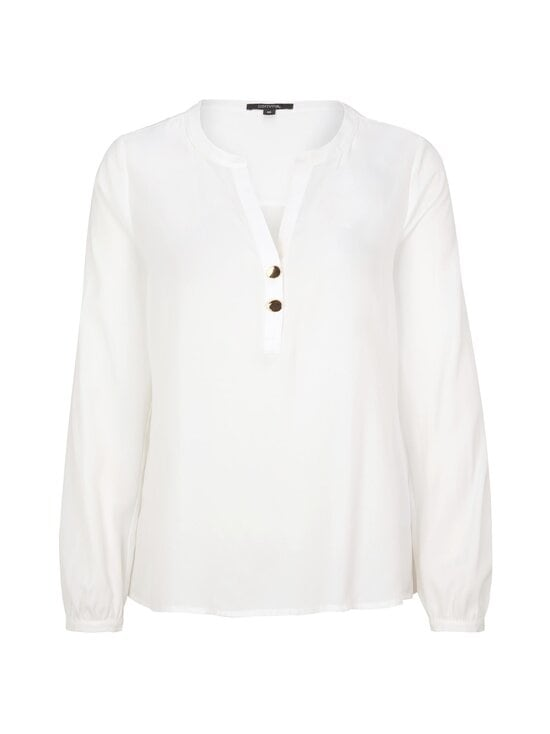 Comma - Pusero - 0120 WHITE | Stockmann - photo 1