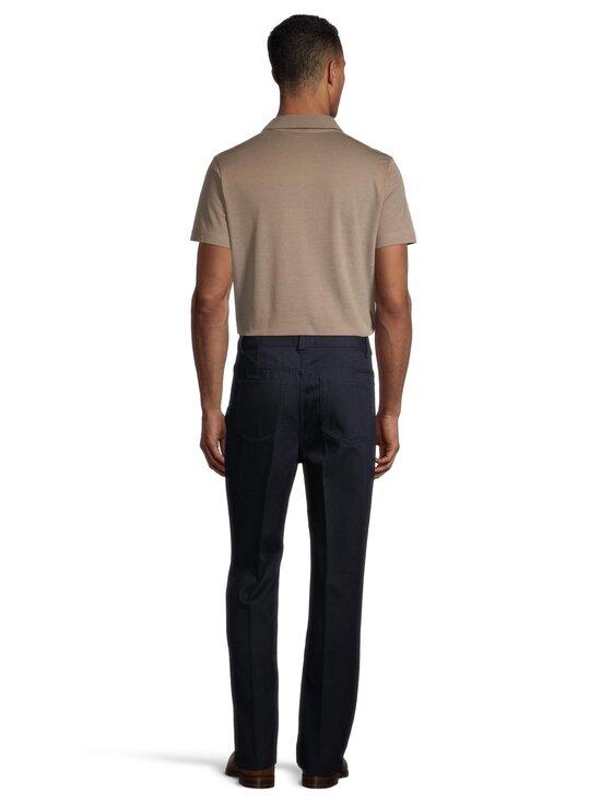Ami - Pantalon Droit -housut - NAVY/410 | Stockmann - photo 3