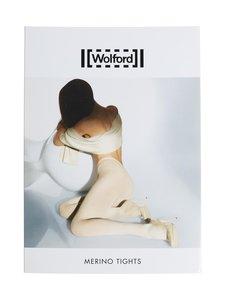Wolford - Merino-sukkahousut - BLACK | Stockmann