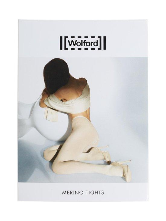 Wolford - Merino-sukkahousut - BLACK | Stockmann - photo 1
