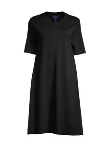 GANT - A-Line Jersey -mekko - 5 BLACK | Stockmann