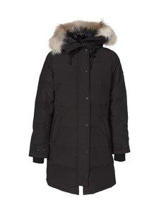 Canada Goose Black label - Shelburne-untuvaparka - 61 BLACK | Stockmann