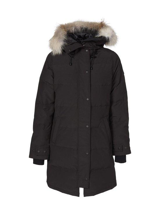 Canada Goose Black label - Shelburne-untuvaparka - 61 BLACK | Stockmann - photo 1