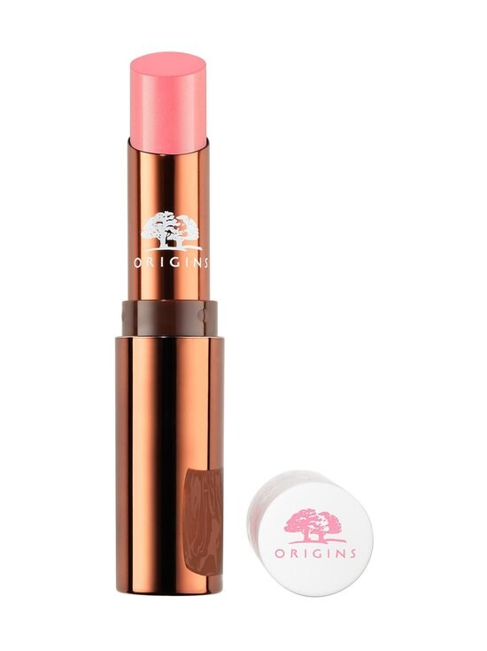 Origins - Blooming Sheer™ Lip Balm -huulivoide 3,5 g - ROSEVAR_1 | Stockmann - photo 2