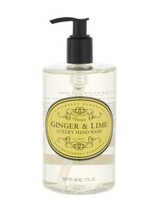 Naturally European - Naturally European Classique Ginger & Lime Luxury -käsisaippua 500 ml - GINGER & LIME | Stockmann