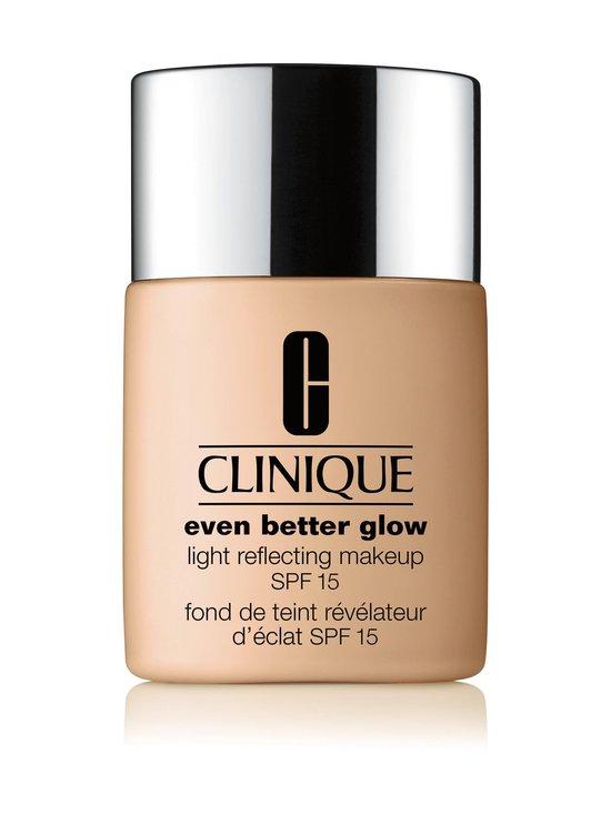 Clinique - Even Better Glow Light Reflecting Makeup SPF15 -meikkivoide 30 ml - WN 38 STONE | Stockmann - photo 1