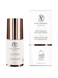 Vita Liberata - Self Tanning Anti Age Serum -itseruskettava seerumi 15 ml | Stockmann