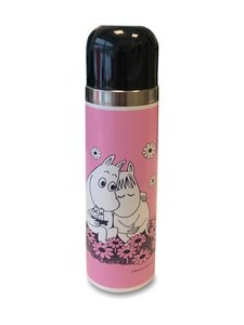 Moomin - Love Moomin -termospullo - MULTICOLOR | Stockmann