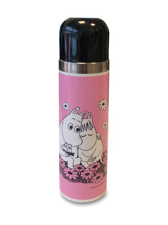 Moomin - Love Moomin -termospullo - MULTICOLOR | Stockmann - photo 1