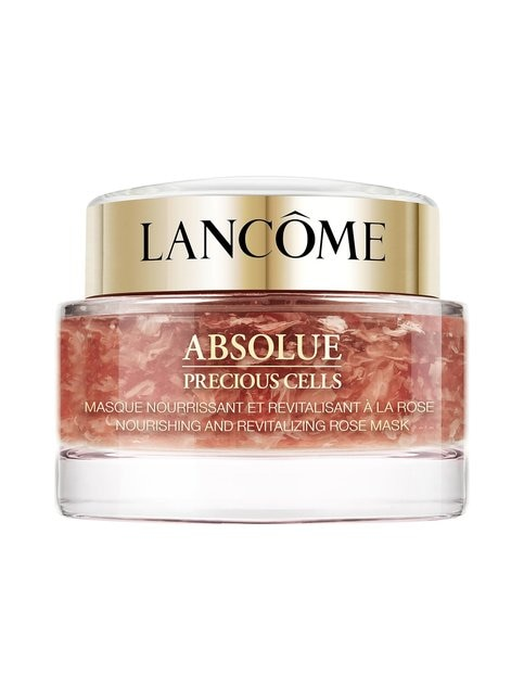 Absolue Precious Cells Rose Mask -naamio 75 ml