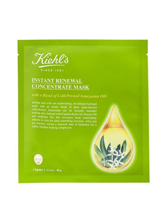 Kiehl's - Instant Renewing Concentrate Mask -kasvonaamio 30 g - NOCOL | Stockmann - photo 1