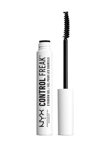 NYX Professional Makeup - Control Freak Eye Brow Gel -kulmageeli - null | Stockmann