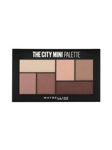 Maybelline - The City Mini Palette -luomiväripaletti 6 g   Stockmann