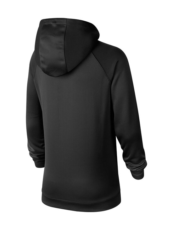 Nike - Sportswear Hoodie -hupparitakki - BLACK/WHITE/WHITE | Stockmann - photo 2