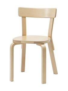 Artek - 69-tuoli, koottu - KOIVU | Stockmann