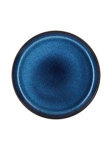 Bitz - Jälkiruokalautanen 21 cm - BLUE | Stockmann