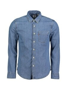 Levi's - Farkkupaita - 0037 DENIM BLUE | Stockmann