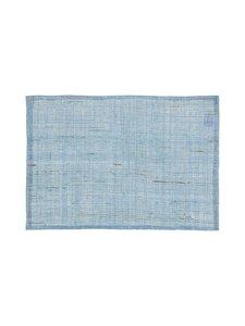Dixie - Linen-tabletti 45 x 32 cm - SKY BLUE | Stockmann