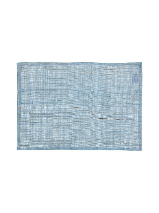 Dixie - Linen-tabletti 45 x 32 cm - SKY BLUE | Stockmann - photo 1