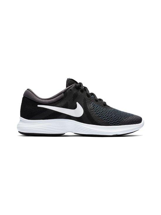 Nike - Revolution 4 -juoksukengät - BLACK/WHITE/ANTHRACITE (MUSTA) | Stockmann - photo 1