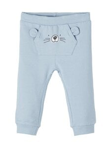 Name It - NBMBISUM-collegehousut - DUSTY BLUE | Stockmann
