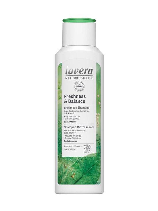 Lavera - Freshness & Balance Shampoo 250 ml - VAR_1 | Stockmann - photo 1