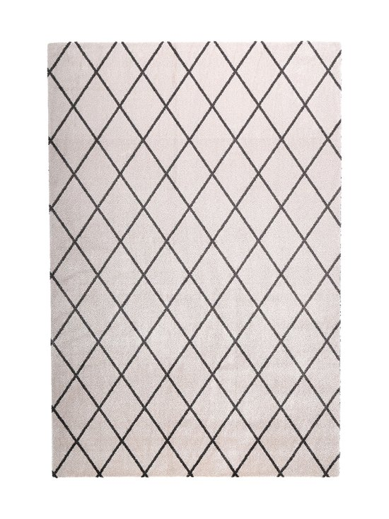 VM-Carpet - Salmiakki-matto 80 x 200 cm - BEIGE/RUSKEA | Stockmann - photo 1