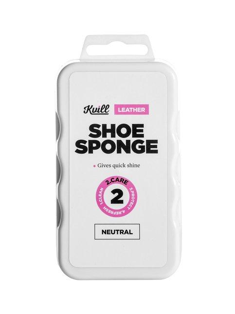 Shoe Sponge -kiillotussieni