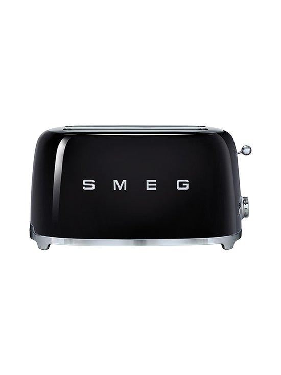 Smeg - TSF02BLEU-leivänpaahdin, 4 viipaleelle - MUSTA   Stockmann - photo 1