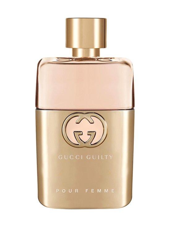 Gucci - Guilty for Women EdP -tuoksu 50 ml - NOCOL   Stockmann - photo 1