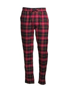Superdry - Laundry Flannel -pyjamahousut - 4AC HIGHLANDER CHECK RED | Stockmann