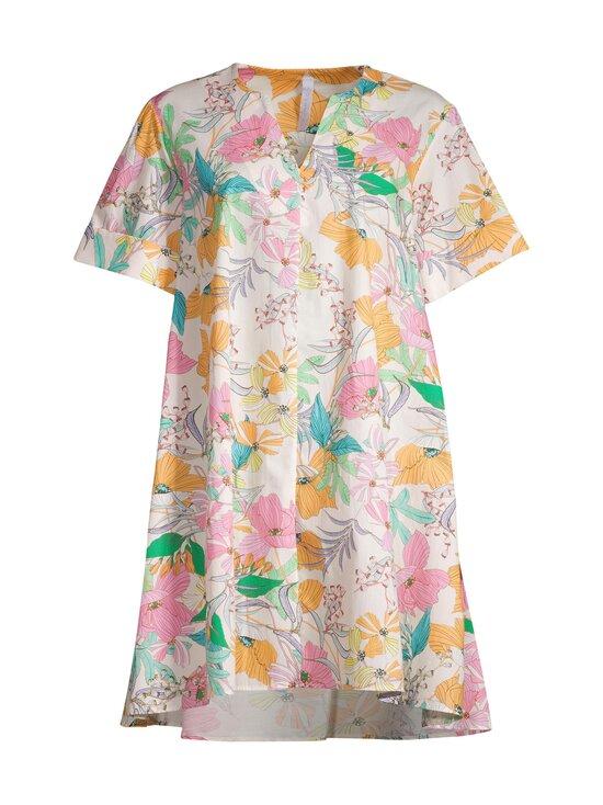 Imperial - AAXTBSY PRINTET DRESS PASTEL COLORS -mekko - 2114 PANNA/ROSA | Stockmann - photo 1